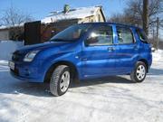 Suzuki Ignis 2006 АКПП Воронеж